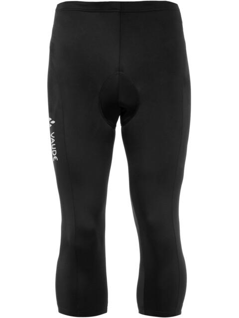 VAUDE Active 3/4 Pants Men black uni
